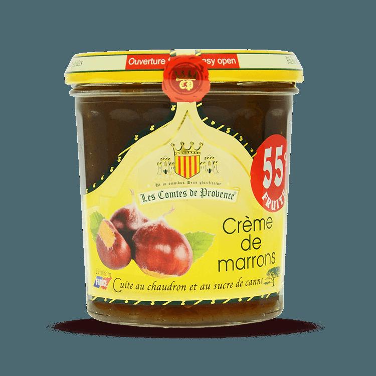 Crème de Marrons 340g