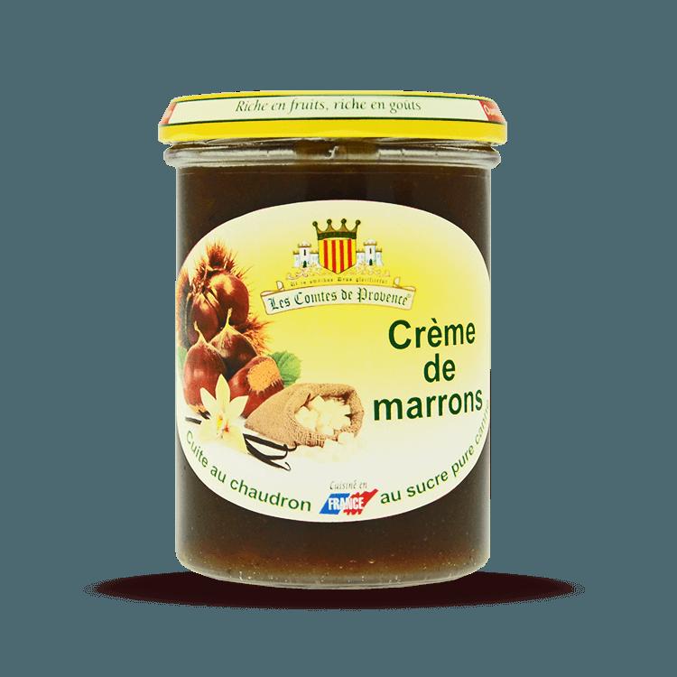 Crème de Marrons 480g