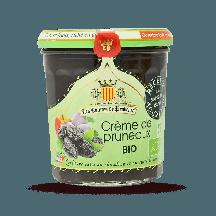 Crème de Pruneaux BIO