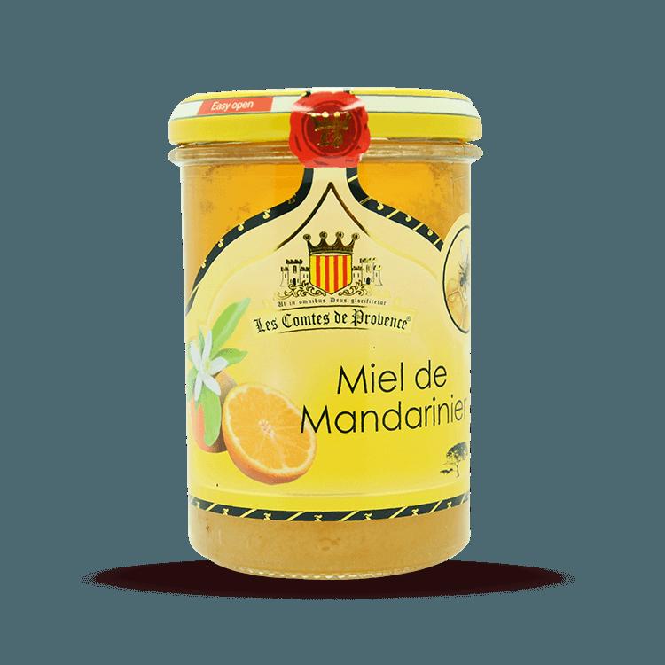 Miel de Mandarinnier