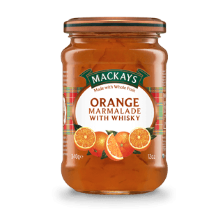 Orange Marmalade Whisky