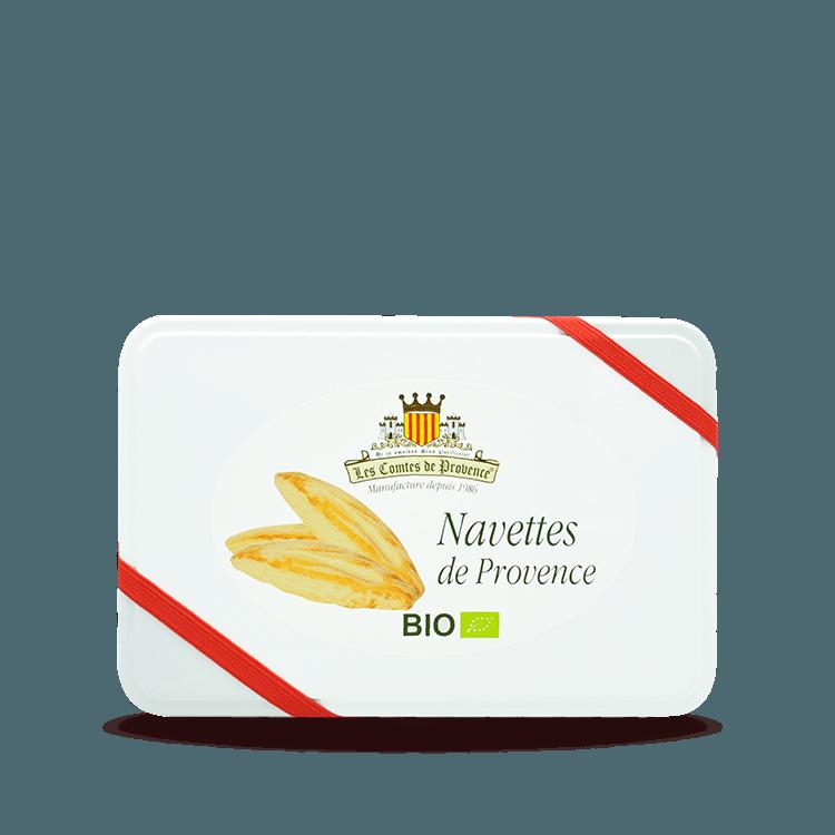 Navettes de Provence BIO 400g