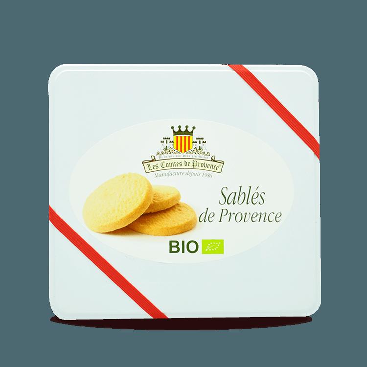 Sablés de Provence BIO 800g