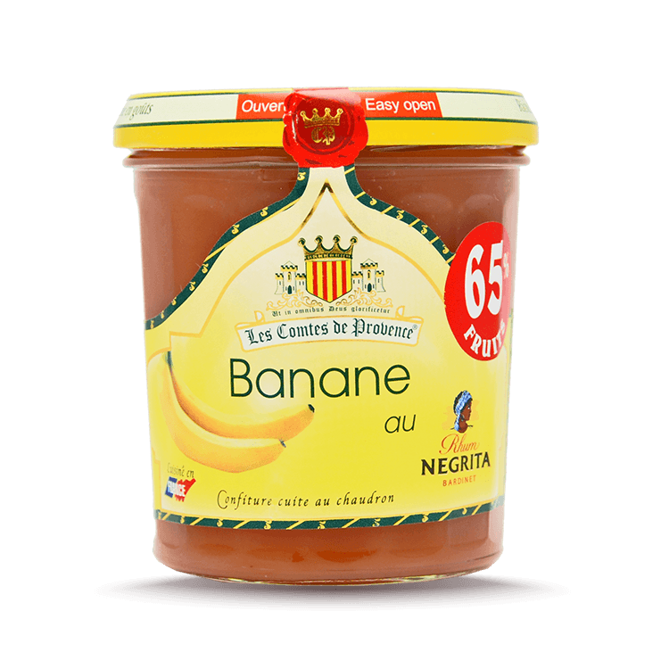 Banane Rhum site CT